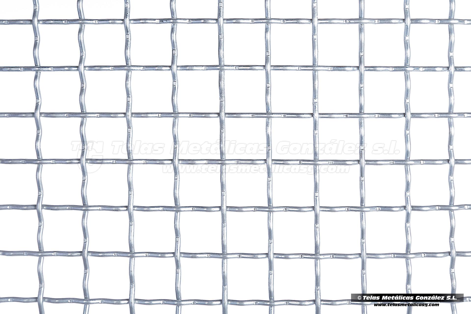 Malla electrosoldada 4x4 4 costonet malla electrosoldada - Malla alambre galvanizado ...