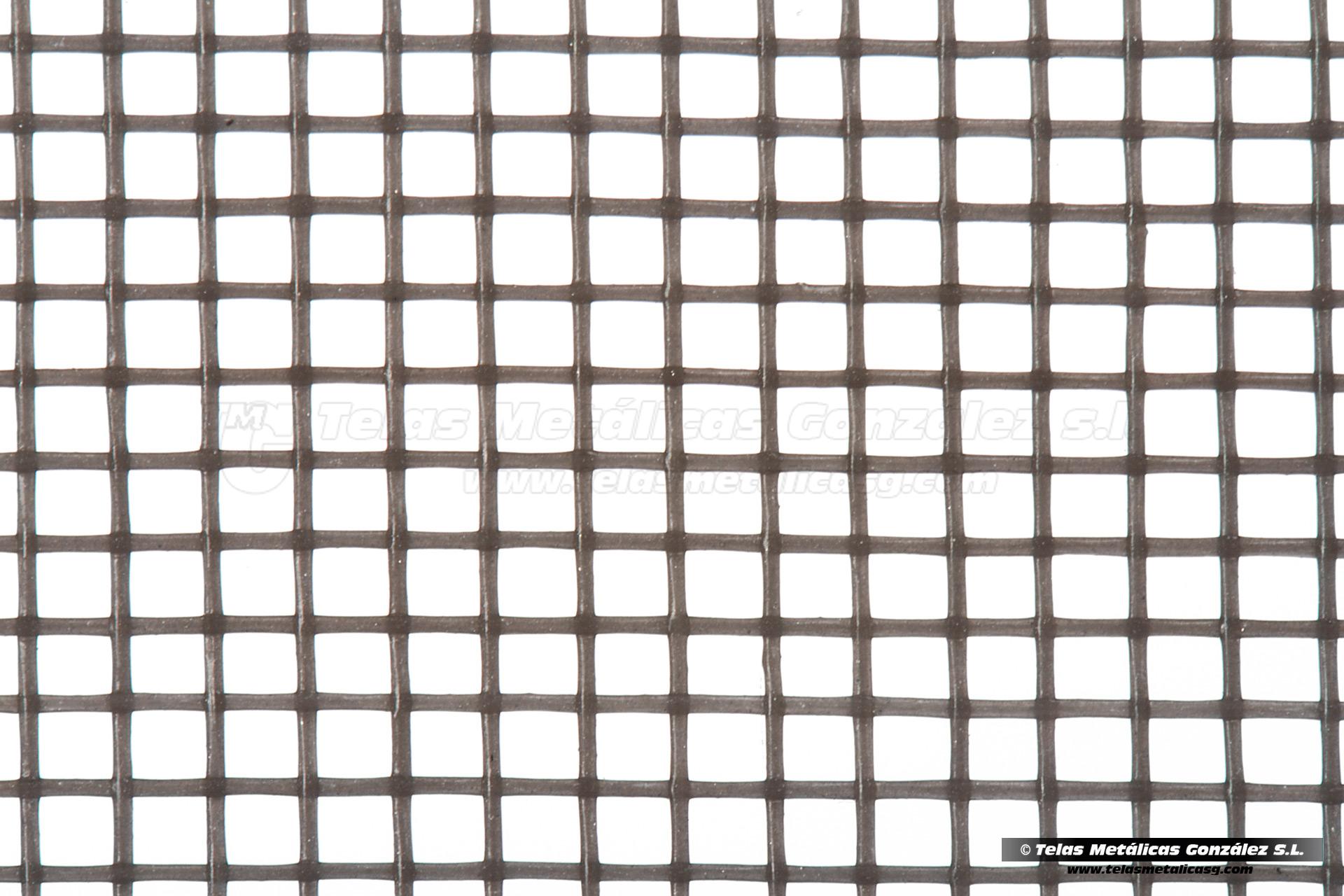 Telas Metálicas González Malla Mosquitera Fibra De Vidrio Industrial Mallas Mosquiteras
